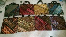 new sindhi style shopping bags at bargain prices