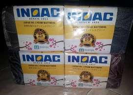Busa INOAC Standard 90x200x14 cm Density 16 Garansi 15 Tahun