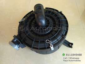 Innova Air Cleaner Assembly