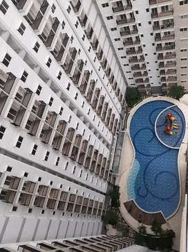 Apartemen mewah signature park grande