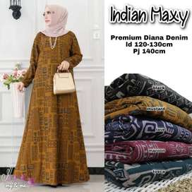 MAXY DRESS INDIAN