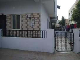 Individual tenament for rent in Ghatlodia