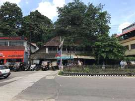 Commercial Plot Kozhenchery Town