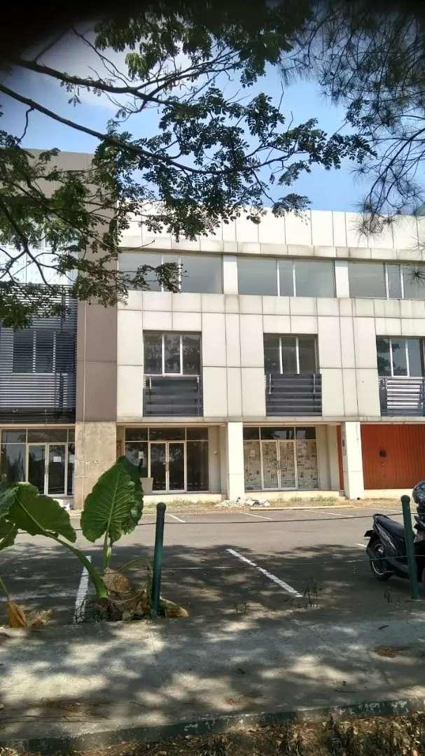 Dijual Cepat Ruko 3 Lantai di Alam Sutera Tangerang 0