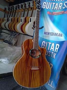 Gitar akustik bunyi