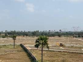 hmda approved layout china jiyar swami ashramam with all  developments