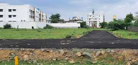 DTCP Approved Plots Near Velammal School Guduvanchery