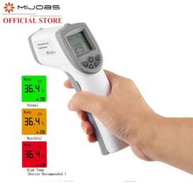 HOT PROMO!! Termometer Digital Infrared Thermometer Tembak non Contact