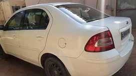 Ford Fiesta 2010 Diesel 55000 Km Drive
