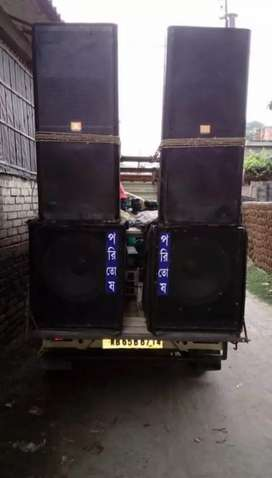 Dj sound good condition