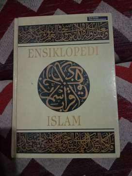 DIJUAL ENSIKLOPEDI ISLAM TERBITAN 2003