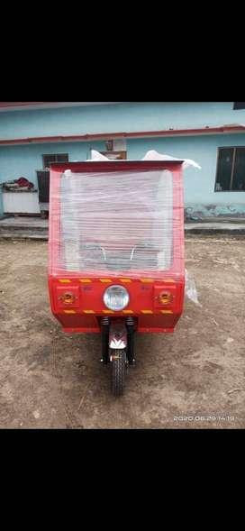 Brand new E Rickshaw for sale