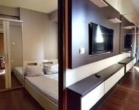Disewakan murah apartemen the suites metro Bandung