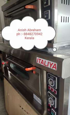 Bakery Oven Kerala sales and service