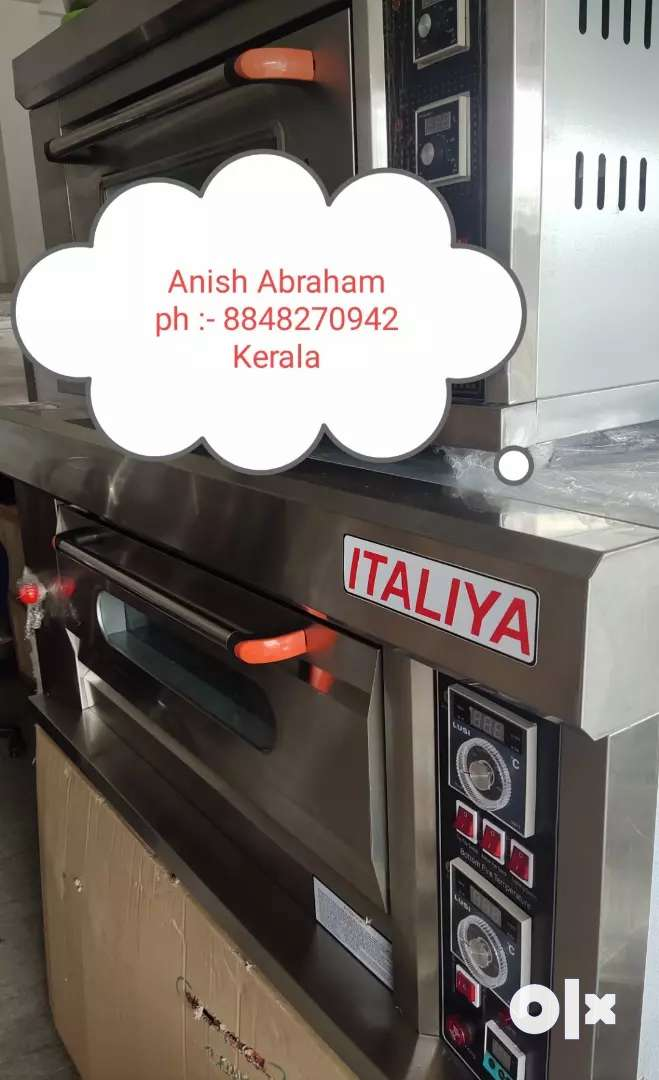 Bakery Oven Kerala sales and service 0