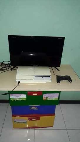 PS 3 + stik (1)