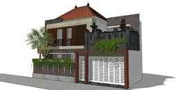 NATA GRIYA Kontraktor , Arsitek dan Bangunan