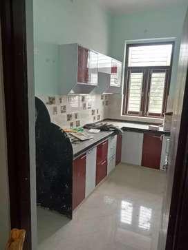 Meenawala man Sirsi Road 2BHK flat JDA 95% loanable sale with subsidy