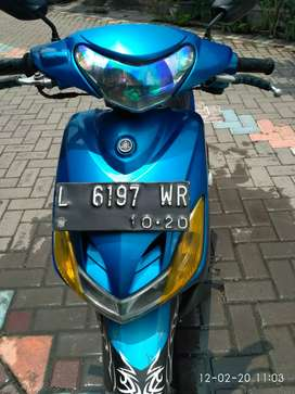 Jual Mio sporty th 10
