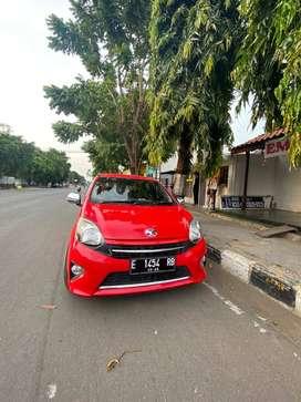 Toyota Agya 2016 Matic