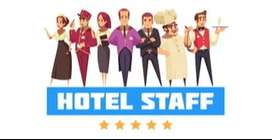 All round staff needed for a Cafe in Kottayam