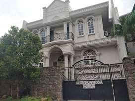Rumah Darmo Hill Termurah Furnish Surabaya Barat