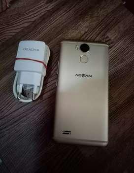 Handphone Advan G1 unit charger doang