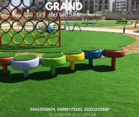 Artificial Grass and sports turf Grand Interior
