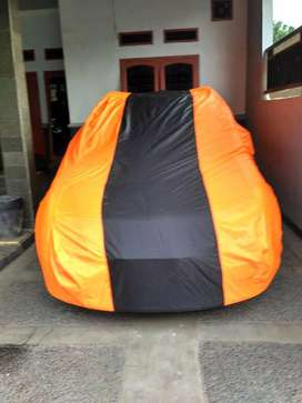 Selimut/cover body cover mobil h2r bandung 4