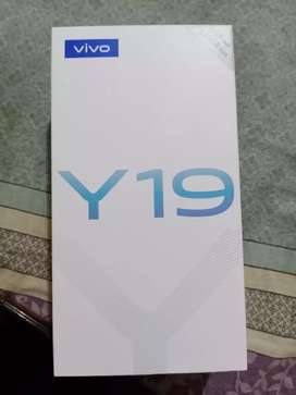 V19 new in best condition