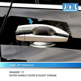 Auter + cover handle chrome xpander