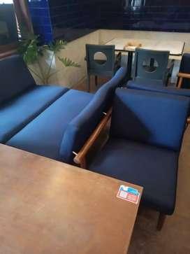 Service kursi kafe, kursi kantor, kursi resto jakarta Utara