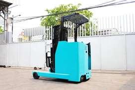 Forklift Sumitomo 2.5 Ton Reach Truck Bekas