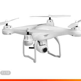 Drone with best hd Camera with remote all assesories  Book drone ..132