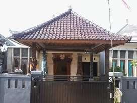 Dijual Rumah Lingkungan Nyaman & Aman di Bongan - Tabanan