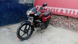 Good Condition Hero Honda Passion Plus with Warranty |  1922 Delhi