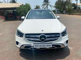 Mercedes-Benz GLC Class 220d 4MATIC Sport, 2020, Diesel