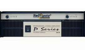 Studiomaster 3.0 amplifier