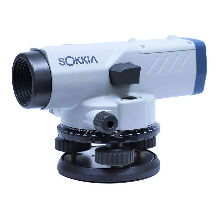 AUTO LEVEL TOTAL STATION FOR SURVEY