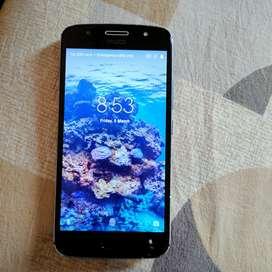 Moto G5s Urgent sell