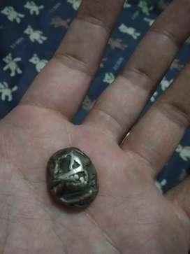 Batu jala sutra natural / keris / ruby / safir / bacan / kalimaya