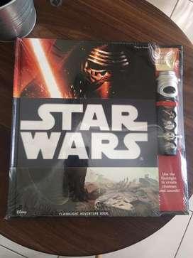 Buku Import Star Wars