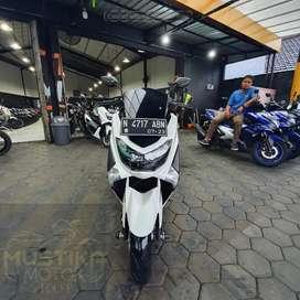 Nmax 155 ABS 2018 N Kota Kondisi mulus jrg pakai, Zaky Mustika