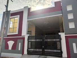2bhk east facing house for sale