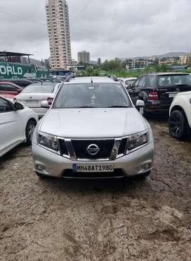 Nissan Terrano 2013-2017 XL 85 PS, 2017, Diesel