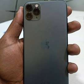 iPhone 11 Pro Excellent Camera & Display feature & Battery (USED ONE )