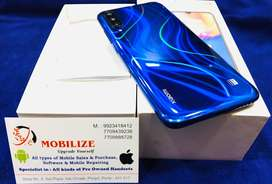 Mi Redmi A3 Blue 4/64GB Only 4 Months Used In Clean Condition.