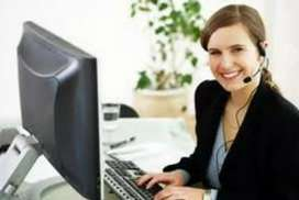 Front office executive wanted