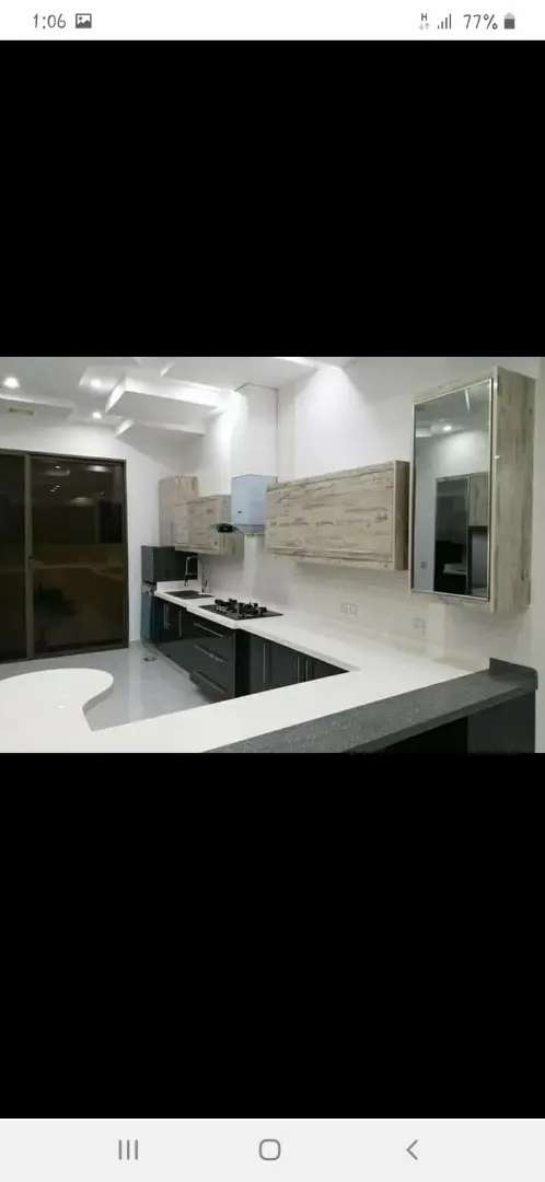 Latest design of kitchens we are making
