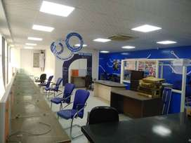 space of  1340 sqft  avlbl on 5th floor at sector-67 IT Park mohali